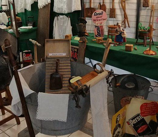 Expo Les Lavendieres